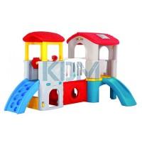 Малые архитектурные формы из пластика