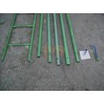 Строительные хомутовые леса ЛХ 60 - 1 фото